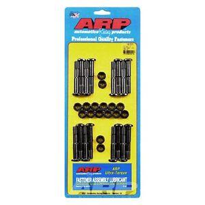 "ARP Pontiac 326 389 400 455 Race Connecting Rod Bolt Nut Set 3/8"" 1963-79"