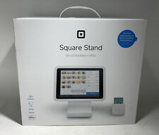 Square Stand for iPad & Contactless + Chip Credit Card Terminal Reader
