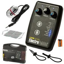 E-Stim Pebble XPE Loops+Egg 9 Estim / Tens Modes 2 Seperate Channels
