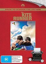 The Kite Runner (DVD, 2009)