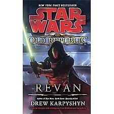Star Wars the Old Republic - Legends: Revan 1 by Drew Karpyshyn (2012,...