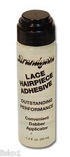 Brandywine Lace Wig Toupee Hairpiece ADHESIVE GLUE 1.4 oz.