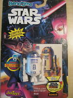 Bend-Ems Star Wars - R2-D2 Poseable Action Figure - 1993