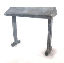 "Michael Ricker Pewter Figure Display Gazebo Porch Covering 3""long 2.5""tall"