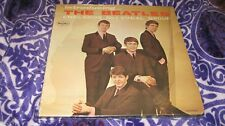 INTRODUCING THE BEATLES ENGLANDS No.1 VOCAL GROUP RECORD ALBUM LP