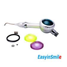 Dental Polisher Air Water Teeth Handpiece Hygiene Prophy Jet 2 Hole Easyinsmile