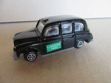 490G Jouet Austin FX4 Taxi London Cab L 8,6 cm