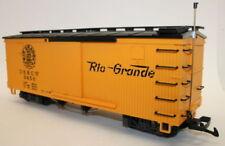 Articoli di modellismo ferroviario scala G LGB in plastica