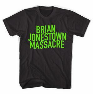 Brian Jonestown Massacre Unisex T-Shirt All Sizes Colours
