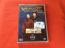 KAAMELOTT TOME 1 LIVRE III 3 DVD VIDÉO FILM PAL VF NEUF