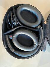Sony WH-1000XM3 Bluetooth Noise-Cancelling Heaphones, Kaum Gebraucht, Schwarz