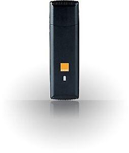 Huawei Orange E1752 Plug & Play Dongle - Black