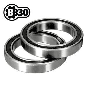 BB30 PF30 Bottom Bracket Bearings (Pair)