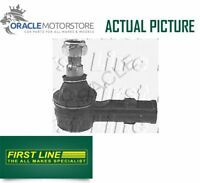 NEW FIRST LINE RIGHT TIE ROD END RACK END OE QUALITY REPLACEMENT - FTR4268