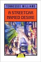 A Streetcar Named Desire (Heinemann Plays For 14-16+) by Tennessee Williams | Ha