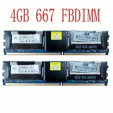 8GB (2x4GB) RAM Per Dell Precision Workstation 490, 690, t5400, t7400 & R5400 IT