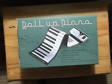 CBOCS Distribution, Inc.Roll Up Piano 49 Standard Keys