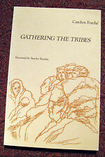 Yale Series of Younger Poets: Gathering the Tribes No. 71 by Carolyn Forché (197