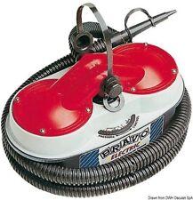 Gonfiatore 12 V Bravo Electric 200 l/min | Marca Osculati | 66.446.92