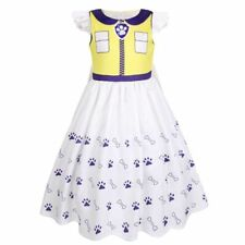 High Quality Party Dress Kids Colorful Christmas Dress Girls' Clothes