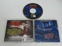 Terror Act /Soundtrack/ Brian Tyler ( La-La Land Lllcd 1021) CD Album