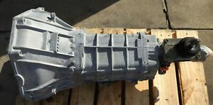 FORD MUSTANG TREMEC TR-3650 5 SPEED OVERDRIVE GEARBOX TRANSMISSION NEW TCET1789
