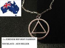 Handmade Titanium Silver Plated Fashion Necklaces & Pendants