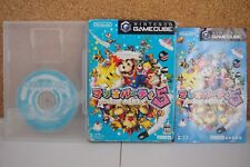 (In Stock) Mario Party 5 Nintendo Gamecube GC Japan Good Condition!!