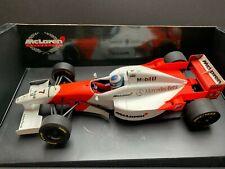 Minichamps - Mika Hakkinen - McLaren - MP4/11- Teamedition - 1:18 - 1996 - Rare