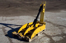"Excavator Thumb 26"" x 50"" for 27,000 - 45,000 lbs Excavators NEW"