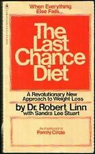 The Last Chance Diet--when Everything Else Has Failed: Dr. Linns Protein-spari
