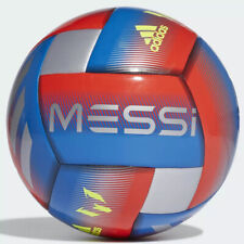 Official Adidas Messi Capitano Soccer Ball [BRAND NEW] Size 5 + Needle !