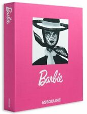 New ASSOULINE Barbie Ultimate LIMITED EDITION Grand BOOK HUGE! RARE!