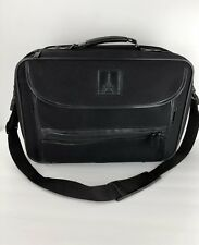 Travelpro Lite Tote Carry On Flight Crew Laptop Overnight Bag