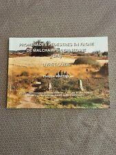 [11939-B48] Martiny Philippe - Promenades en Fagne - Spa - Guide Faune et Flore
