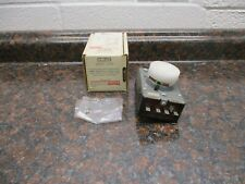 NOS GEMLINE CC-359 Defrost Timer - Replacement For Paragon A-789-00