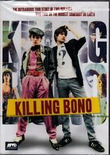 Killing Bono (2011) DVD '0' PAL - Ben Barnes, Robert Sheehan, Music Comedy
