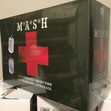 M*A*S*H: The Complete TV Series 1-11 Collection 33 DVD Gift Box Set MASH | NEW