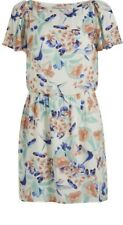 Paul And joe Sister Hummingbird Louiza Dress 42 Large Euc