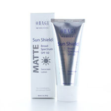 Obagi Sun Shield Matte Broad Spectrum SPF 50 3oz/85g NEW IN BOX