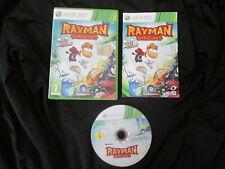 XBOX 360 : RAYMAN ORIGINS - Completo, ITA ! Comp. Xbox One ! CONSEGNA IN 24/48H