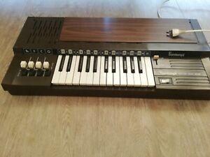 Electric Chord Organ Bontempi
