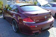 BMW E63 HECK SPOILER