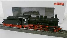 Märklin 37563 Güterzug Dampflok BR 56