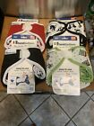 Best+Bottom+Cloth+Diapers+Size+6-35lbs.+NIP+Green+Save+The+Environment+Set+Four