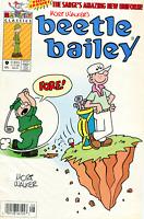 Vintage Beetle Bailey (Vol. 2) #9 NM; Harvey 1994 Comic Near Mint