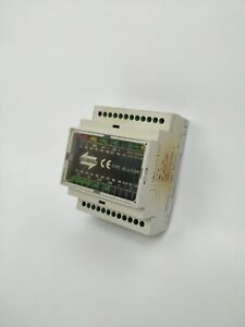 SMART SCAN Type 011-150 Safety Relay