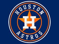 Baseball Houston Astros 3 X 5 Flag