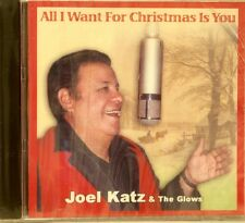 ALL I WANT FOR CHRISTMAS IS YOU - Joel Katz/Glows