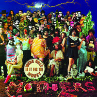Frank Zappa - We'Re Only In It For The Money (Vinyl Used Very Good)